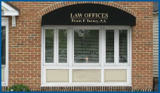 Law Offices of Frank E. Turney, P.A.
